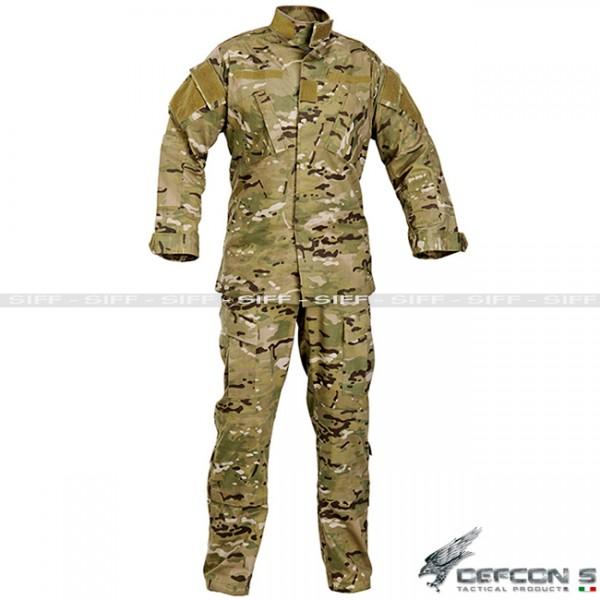 DEFCON 5 Mimetica Militare Army Combat - Vendita abbigliamento militare c90e8fe2c3fa